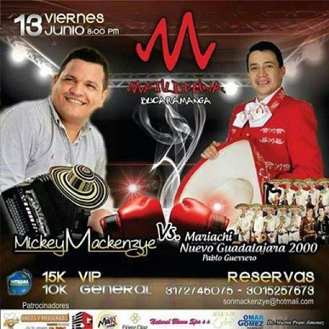 #evento #music #relax #vallenato #rumbacuartaetapa #cccuartaetapa Matildelina