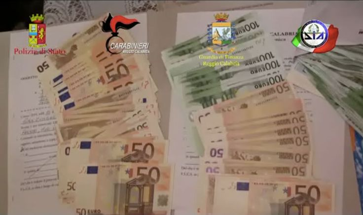 Italy: 51 Arrested in Multi-National Online Gambling Ring