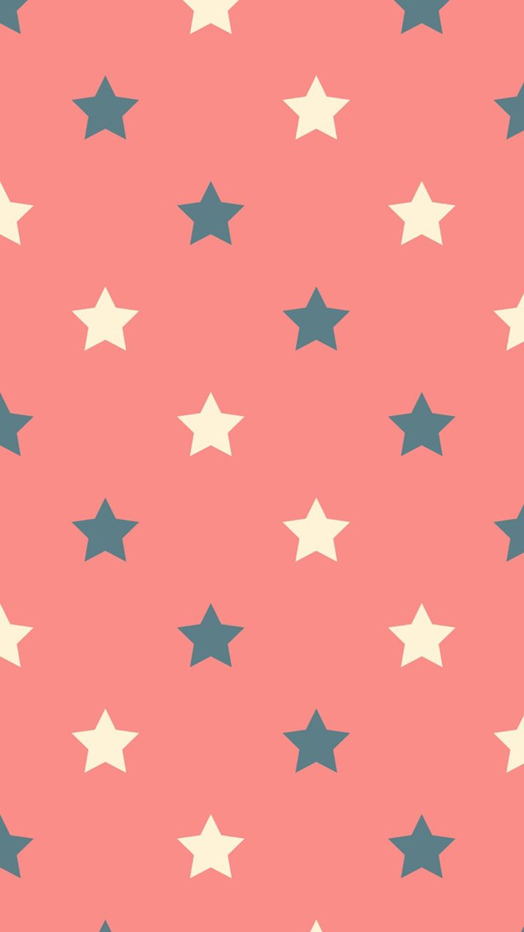 TAP AND GET FREE APP ⬆️ Cute stars at the pink background ⭐️ girly wallpaper for iPhone 5 from Everpix app! Follow us and get Everpix free on the App Store!