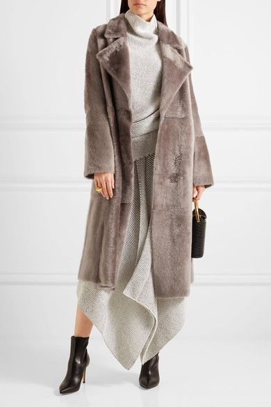 77 best shearling coats images on Pinterest | Shearling coat ...