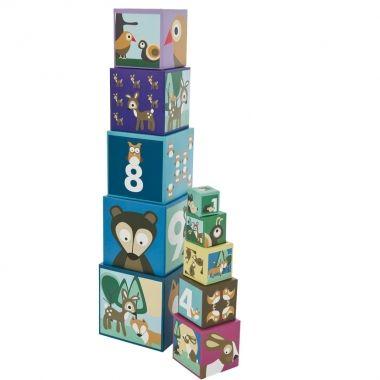 Wieża Sebry Las