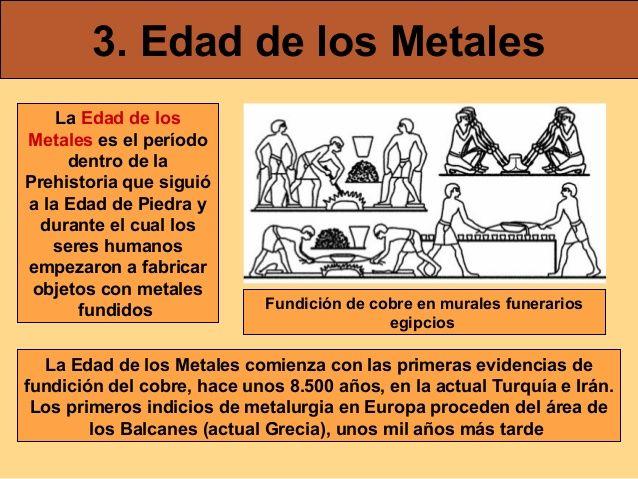 Resultado De Imagen Para Prehistoria Con Los Metales Playbill Memes Ecard Meme