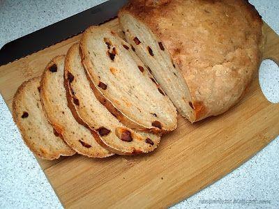 Pożeraczka: Jesienny chleb