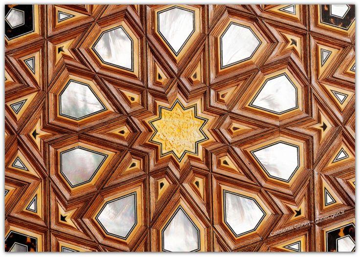 Mimar Sinan Cami/ Detaylar - Mimar Sinan Mosque / Details   by Celalettin Güneş