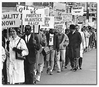 the importance of equality in america 5 facts about economic inequality have begun talking about creating a new opportunity society in america as a conservative approach to addressing persistent it's important to understand some basic facts about how inequality is measured, the trends over time and how the us.