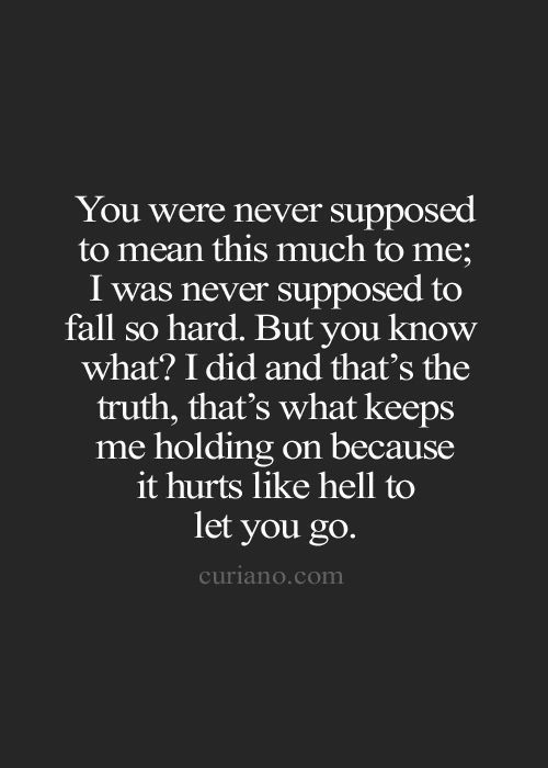 Sad Quotes About Love: 17 Best Beautiful Sad Quotes On Pinterest