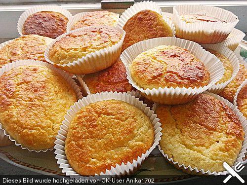Zitronenmuffins Low Carb, ein schönes Rezept aus der Kategorie Kuchen. Bewertungen: 34. Durchschnitt: Ø 4,0.