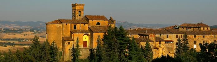 Genieten van de rust en de natuur in Itali
