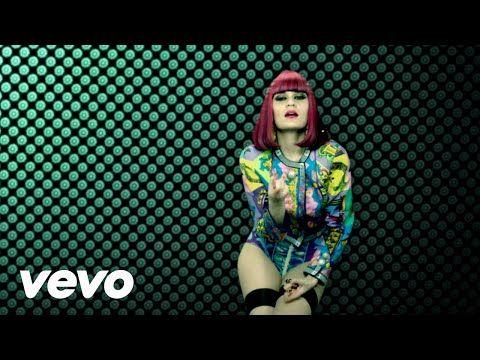Jessie J - Domino - YouTube