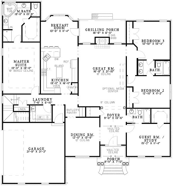 Best 75 House Plan Ideas images – 4 Level Split House Floor Plans