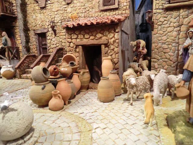 belen 2011 - belenistas algeciras - Álbumes web de Picasa
