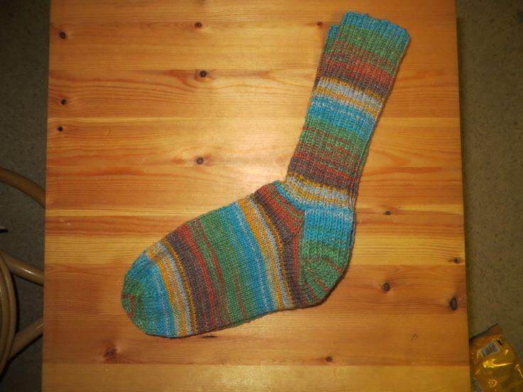 Yllesockor/Socks