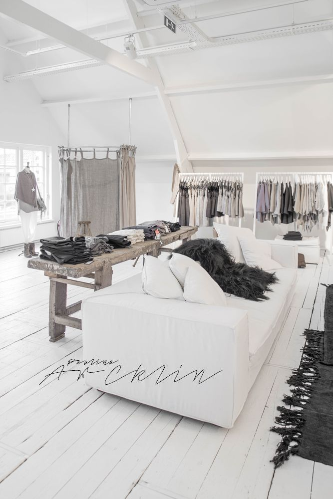 © Paulina Arcklin | @bypiaslifestyle  store in Laren, The Netherlands                                                                                                                                                                                 More