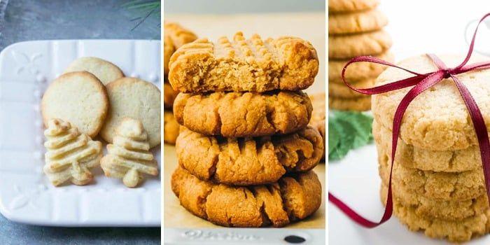 13 Diabetic Christmas Cookie Recipes Sugar Free Baking Keto