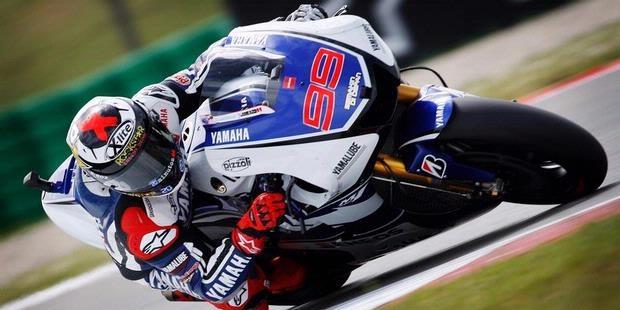 Tim Yamaha Siap Kalahkan Tim Honda