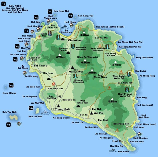 Ko Phi Phi Bungalows: Best 25+ Krabi Map Ideas On Pinterest
