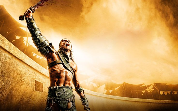 1920x1200 px spartacus gods of the arena picture free by Kallen Thomas