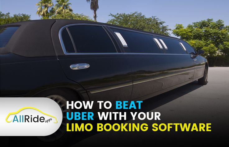 Every transport company on earth wants to either be like Uber or beat Uber. Why should your limo booking software stay behind? Learn the 5 killer strategies that are your secret weapon to beat Uber.