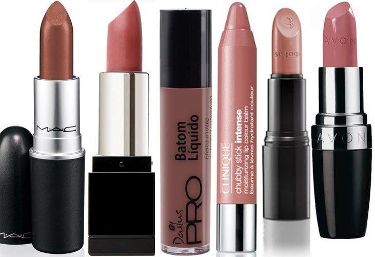 batom cor de boca Archives | Coisas De Diva - Resenhas de cosméticos, maquiagem, truques de beleza e um toque de moda. Um blog de Curitiba!