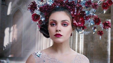 Cupcakes & Cateyes: Get The Look: Jupiter Ascending