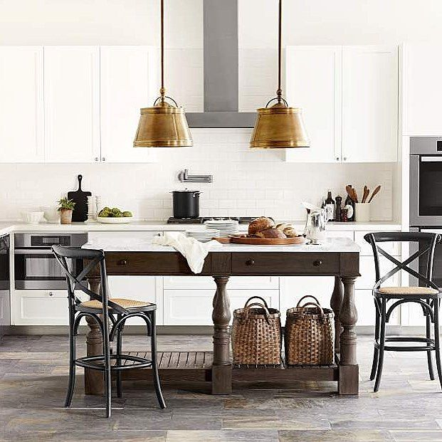 507 besten Kitchen table islands I love... Bilder auf Pinterest ...
