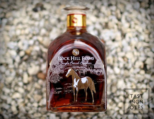 In the single barrel bourbon space, the Buffalo Trace Distillery is at the top of our list for their variety of well-made, accessible and just generally great bourbons. Their Blanton's Bourbon gets most of the shelf space — and for good reason, it's delicious — but our current single barrel favorites in the Buffalo Trace…