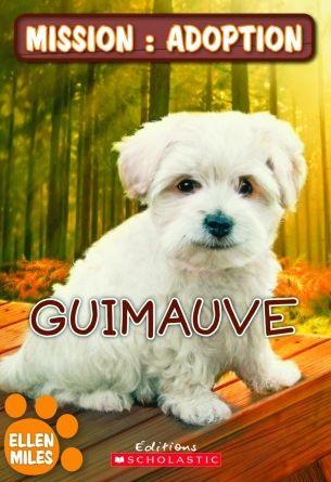 Guimauve est un petit bichon maltais qui n'obéit pas aux ordres. Heureusement, Charles découvre vite que la petite chienne est sourde et prend aussitôt des mesures pour qu'elle soit jumelée à la personne idéale.