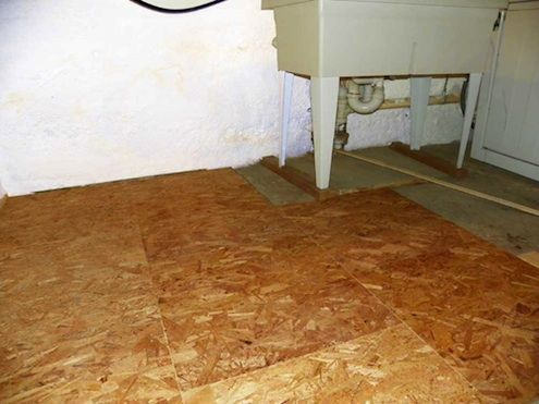 Best Of Best Subfloor for Basement