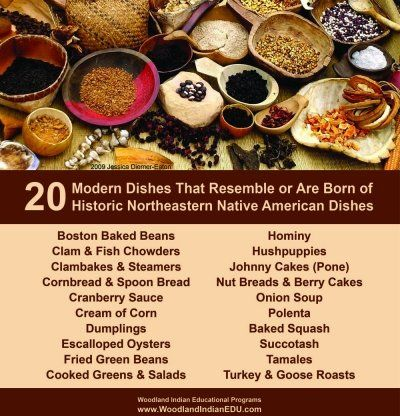 an overview of food traditions of american indians Histories of famous native american indian tribes, biographies of famous native americans, famous native american legends.