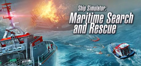 Ship Simulator Maritime Search and Rescue MacOSX-ACTiVATED | ADY