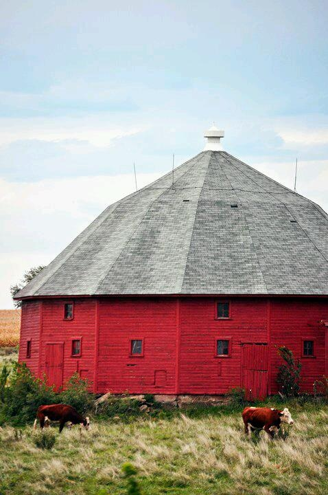 152 Best Images About Round Barns On Pinterest Minnesota