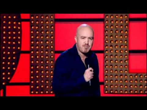 Andy Parsons Live At The Apollo