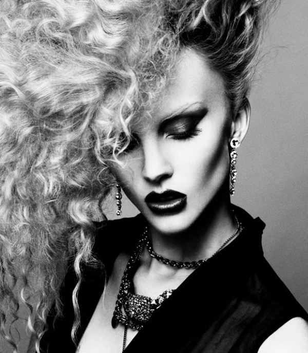 80s hair and makeup shoot | NEW ROMANTICS | Pinterest