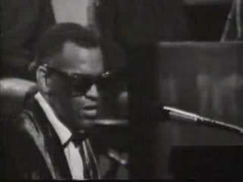 Georgia on my Mind- Ray Charles---My Daddy's Favorite Song...I Love Charles' Version and It Soothes My Soul Every Time I Hear It...The State Song Of GA Made This Song It's State Song!!...Rest Easy, Ray...