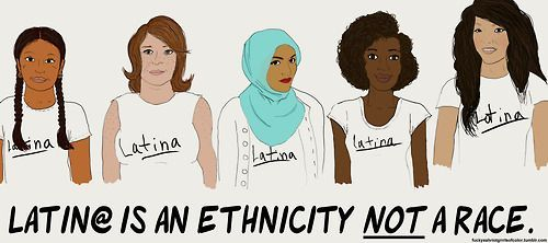 Impostor: Growing Up As A White-Passing Latina