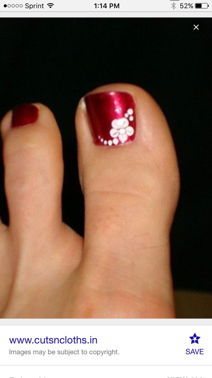 12 best Toenail Art images on Pinterest | Pedicures, Cute nails and ...