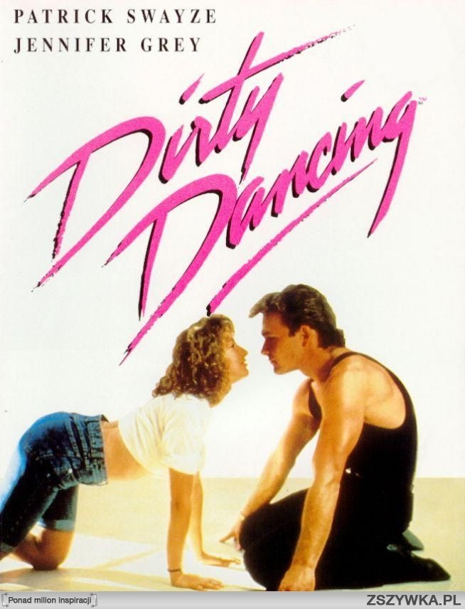 16 best Dirty dancing-best movie ever images on Pinterest ...