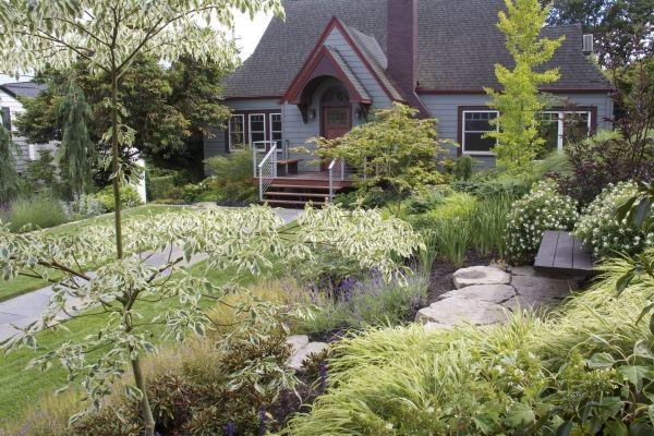 Salem portfolio mosaic gardens landscape garden for Mosaic landscape design