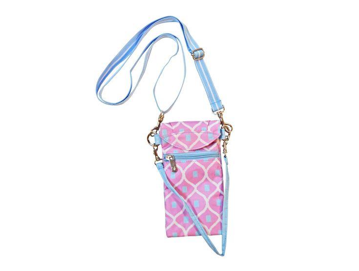 Good Catch Smartphone Crossbody Bag
