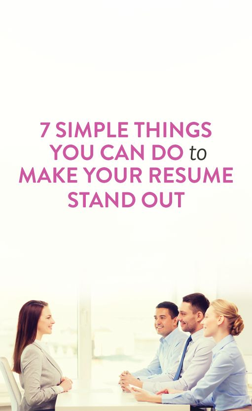 107 best Resume and Cover Letter Advice images on Pinterest - how i make my resume