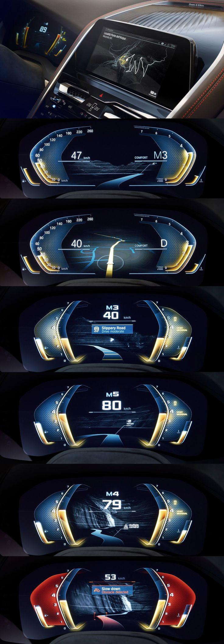 BMW-8-Series_Concept-2017_UI - UX Design