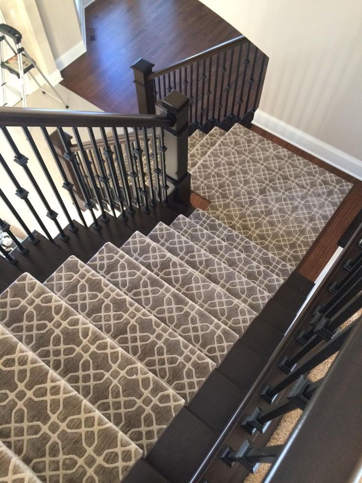 Unique Modern Carpet Runners for Hall