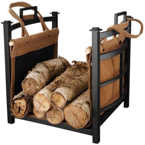 Best 25+ Log carrier ideas on Pinterest | Firewood carrier ...
