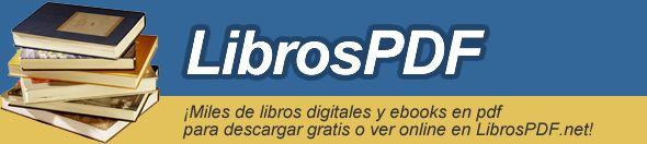 Aquí os dejo una página con muchos libros muy interesantes. Patrick Borja Rivero Baldeón