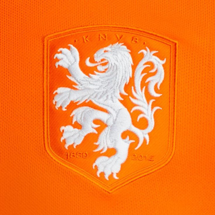 .Our Dutch Lion