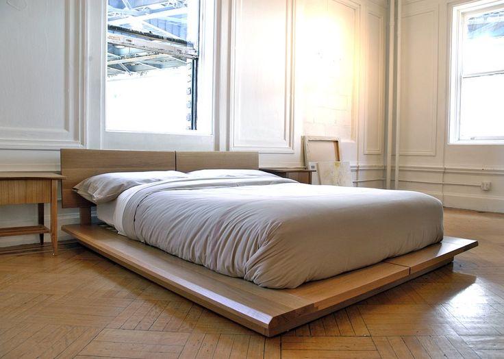 Rift Loft Bed