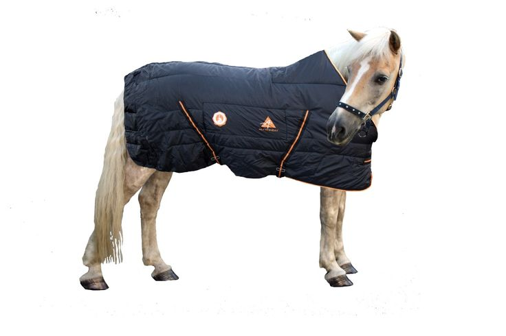 Alpenheat Heated Horse Blanket - ein nobles Ross mag's gerne warm!