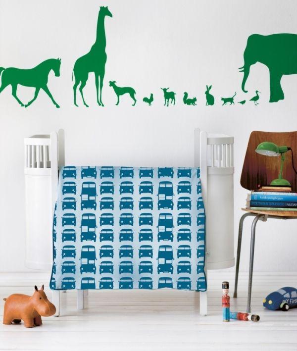 Skandynawski styl dla dzieci. Blog sklepu scandikids.pl | Ferm LIVING, Sebra, RICE. – Ponownie na półce