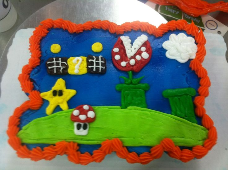 Decorating A Cupcake Cake
