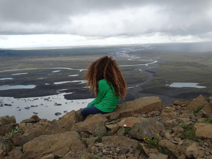 Een elfenuitzicht #ijsland